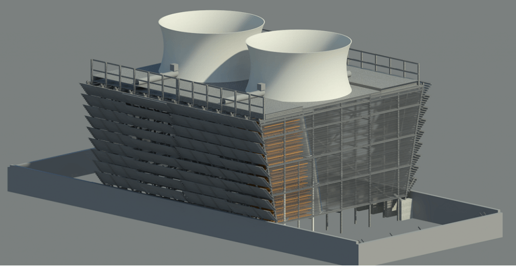 Square Shape Cooling Towers Manufacture In Bangalore