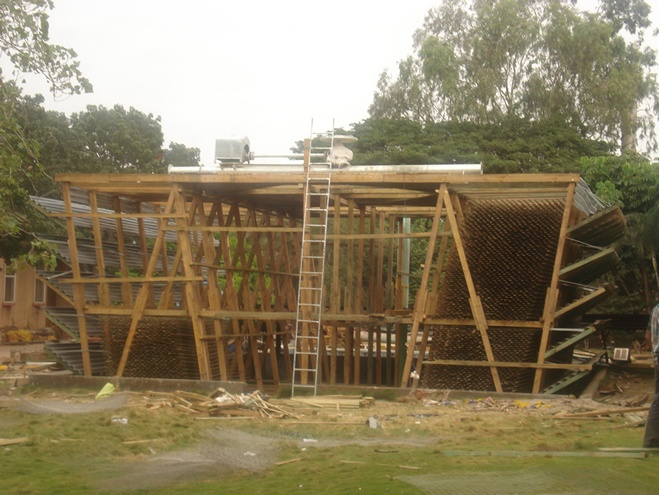Wooden Cooling Towers Manufacturers