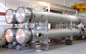 Double Pipe Heat Exchangers