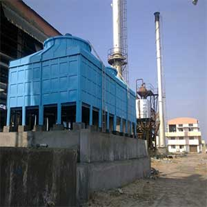 FRP Box type Cooling Towers