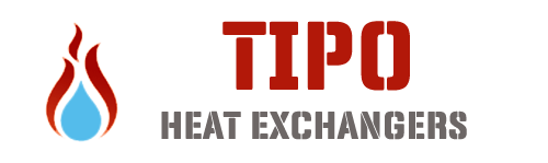 Tipo Heat Exchangers New logo