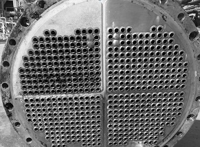 Tube Insert Heat Exchangers