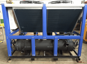 air cooled chiller 8