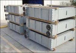 Generator Heat Exchanger