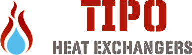 Tipo Heatexchangers-Heat Exchangers Manufacturers , Cooling Towers and Industrial Chillers Manufacturers