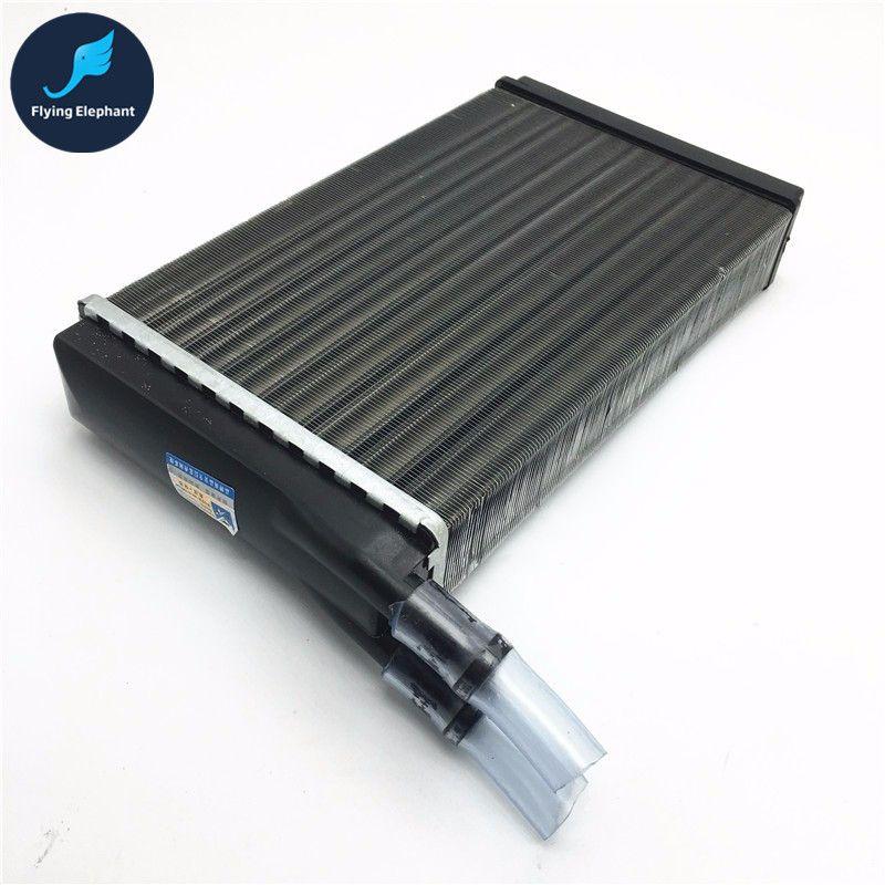 Water cooled radiators heat exchangers