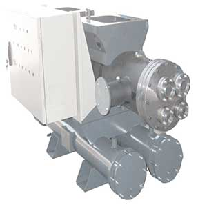 Water Cooled Condensor