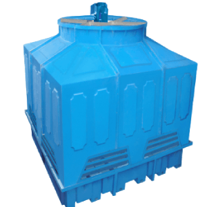 FRP Box Shaped Cooling Towers