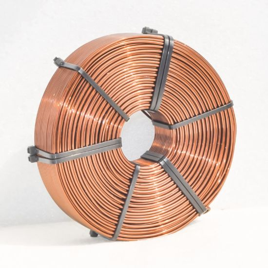 Copper tube cooling towers
