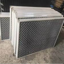 louver cooling towers