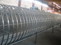 Rod Baffles Heat Exchangers