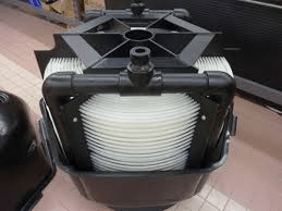 water based heat exchangers