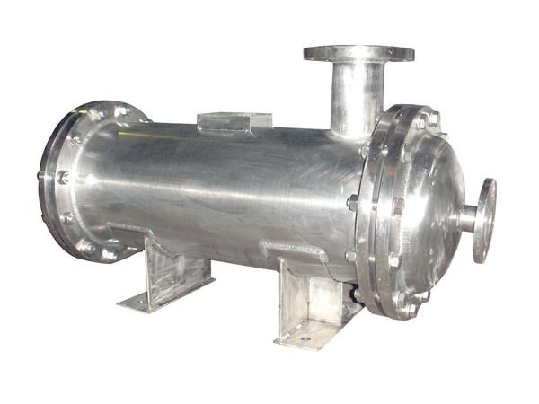 Fixed tube sheet heat Exchangers