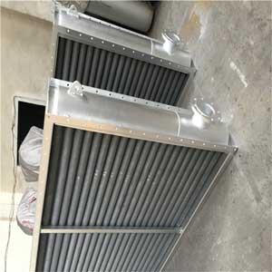 Fin Type cooling towers